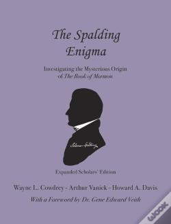 Wook.pt - The Spalding Enigma