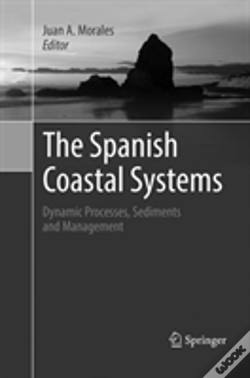 Wook.pt - The Spanish Coastal Systems
