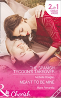 Wook.pt - The Spanish Tycoon'S Takeover