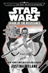The Spark Of The Resistance
