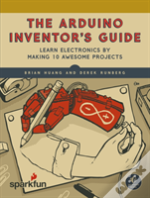 The Sparkfun Guide To Arduino