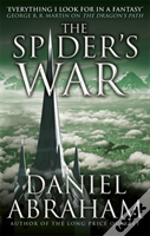 The Spider'S War