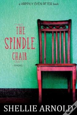 Wook.pt - The Spindle Chair