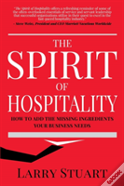 Wook.pt - The Spirit Of Hospitality