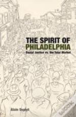 The Spirit Of Philadelphia