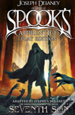 The Spook'S Apprentice - Play Edition