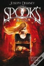 The Spook'S Blood