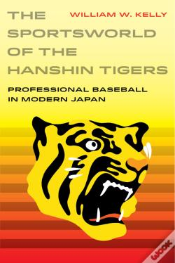Wook.pt - The Sportsworld Of The Hanshin Tigers