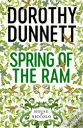 The Spring Of The Ram:Tthe House Of Niccolo