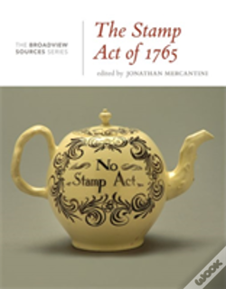 Wook.pt - The Stamp Act Crisis