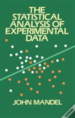 Wook.pt - The Statistical Analysis Of Experimental Data
