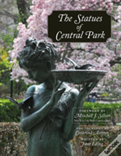 Wook.pt - The Statues Of Central Park