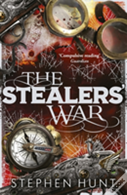 Wook.pt - The Stealers' War