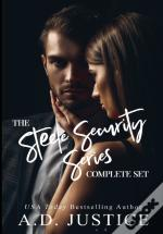 The Steele Security Complete Set