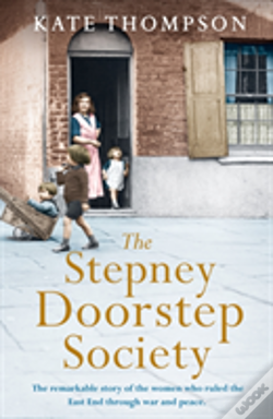 Wook.pt - The Stepney Doorstep Society