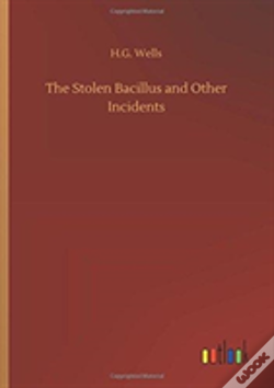 Wook.pt - The Stolen Bacillus And Other Incidents