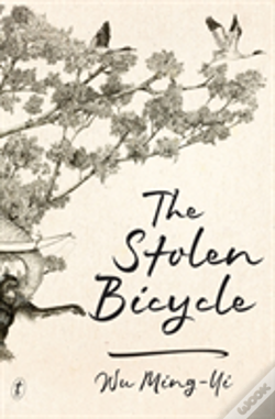 Wook.pt - The Stolen Bicycle