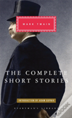 The Stories Of Mark Twain