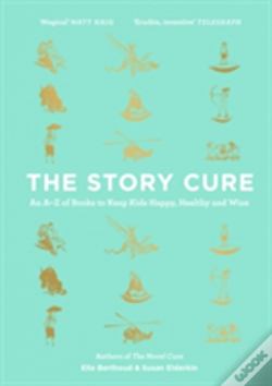Wook.pt - The Story Cure