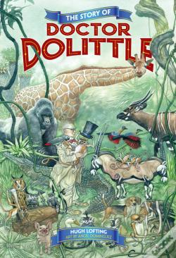 Wook.pt - The Story Of Doctor Dolittle
