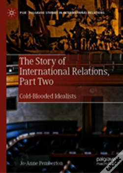 Wook.pt - The Story Of International Relations, Part Two