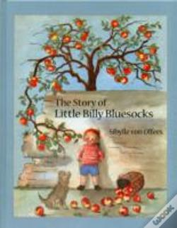 Wook.pt - The Story Of Little Billy Bluesocks