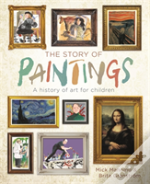 The Story Of Paintings