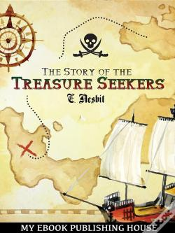 Wook.pt - The Story Of The Treasure Seekers