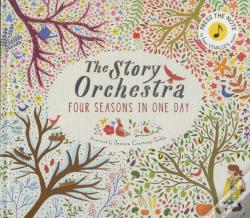 Wook.pt - The Story Orchestra: Four Seasons In One Day