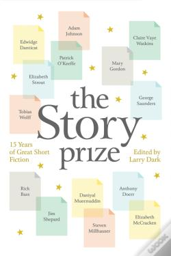 Wook.pt - The Story Prize