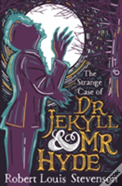 Wook.pt - The Strange Case Of Dr Jekyll And Mr Hyde