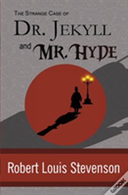 Wook.pt - The Strange Case Of Dr. Jekyll And Mr. Hyde