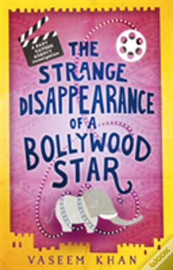 Wook.pt - The Strange Disappearance Of A Bollywood Star