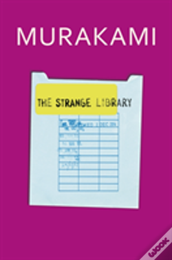 Wook.pt - The Strange Library