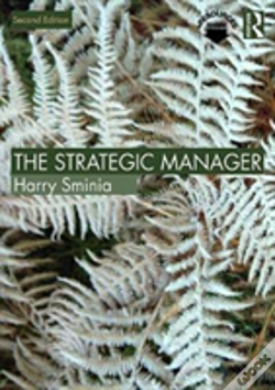 Wook.pt - The Strategic Manager