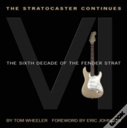 Wook.pt - The Stratocaster Continues