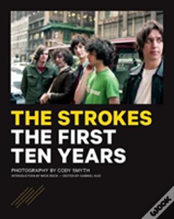 Wook.pt - The Strokes