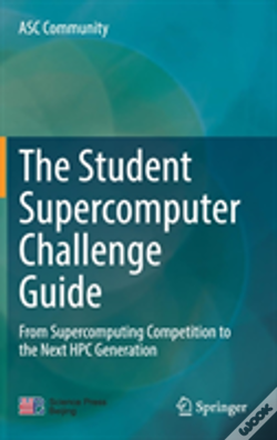 Wook.pt - The Student Supercomputer Challenge Guide