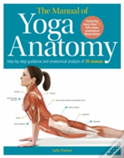 Wook.pt - The Student'S Anatomy Of Yoga Manual