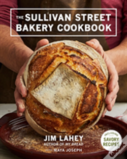Wook.pt - The Sullivan Street Bakery Cookbook