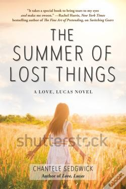 Wook.pt - The Summer Of Lost Things