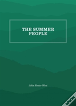 Wook.pt - The Summer People