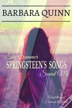 Wook.pt - The Summer Springsteen'S Songs Saved Me