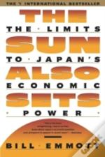 The Sun Also Sets:  The Limits To Japan'