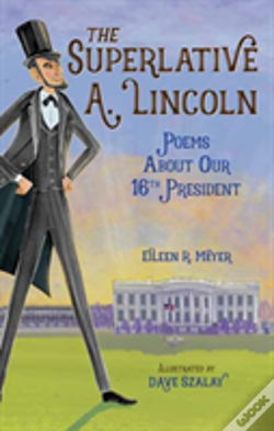 Wook.pt - The Superlative A. Lincoln