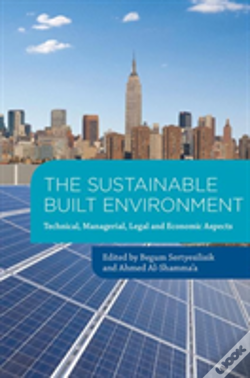 Wook.pt - The Sustainable Built Environment