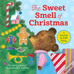 Wook.pt - The Sweet Smell Of Christmas