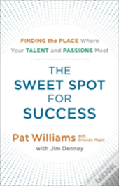 The Sweet Spot For Success