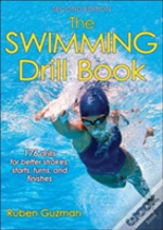 The Swimming Drill Book