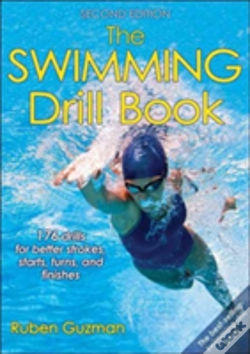 Wook.pt - The Swimming Drill Book